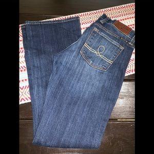 Lucky brand bootcut size 27